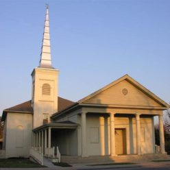 Petersburg Presbyterian Church